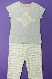 vêtements enfants occasion Pyjama en coton Vertbaudet 8 ans Vertbaudet