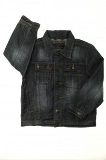vêtements occasion enfants Veste en jean YCC214 6 ans  YCC214