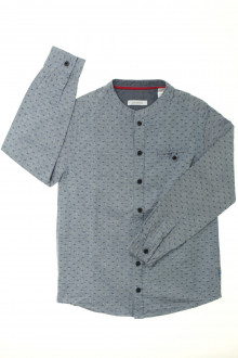 vêtements occasion enfants Chemise Okaïdi 8 ans Okaïdi