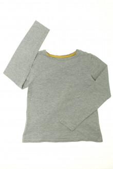 vêtements occasion enfants Tee-shirt manches longues Vertbaudet 8 ans Vertbaudet