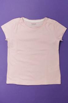 vetement occasion enfants Tee-shirt manches courtes Vertbaudet 8 ans Vertbaudet