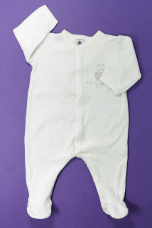 habits bébé Pyjama/Dors-bien en éponge