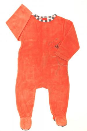 495cc83b27291 Pyjama Dors-bien en velours