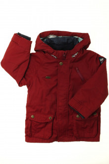 vetements enfant occasion Parka 2 en 1 Sergent Major 4 ans Sergent Major