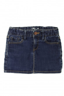 vêtements d occasion enfants Jupe en jean Gap 7 ans Gap