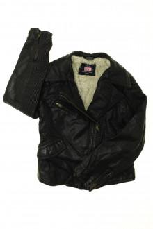 vetements enfants d occasion Perfecto en simili-cuir Zara 6 ans Zara