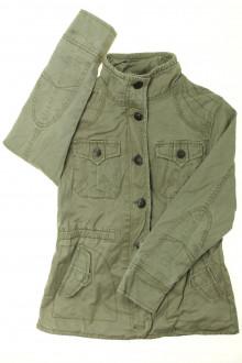 vêtements enfants occasion Veste en toile DPAM 10 ans DPAM