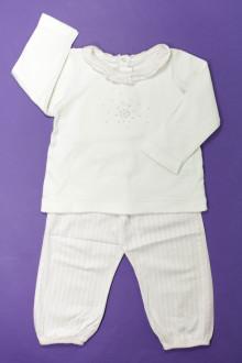 vetements enfant occasion Pyjama en coton Jacadi 2 ans Jacadi