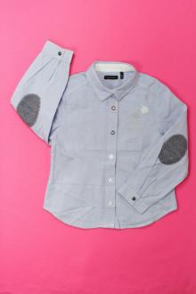 vetement occasion enfants Chemise à fines rayures IKKS 4 ans IKKS
