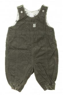 Habits pour bébé Salopette en velours fin H&M 1 mois H&M