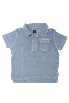 habits bébé occasion Polo manches courtes Gap 18 mois Gap