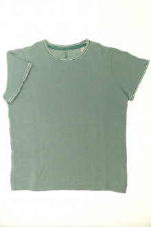 vêtements occasion enfants Tee-shirt manches courtes  - 14ans Okaïdi 12 ans Okaïdi