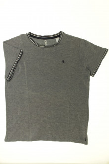 vetement d'occasion Tee-shirt manches courtes  - 14ans Okaïdi 12 ans Okaïdi