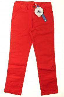 vêtements enfants occasion Chino - NEUF Petit Bateau 8 ans Petit Bateau