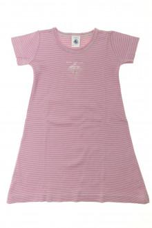 vetements enfants d occasion Chemise de nuit milleraies Petit Bateau 2 ans Petit Bateau