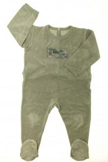 vetement d'occasion enfants Pyjama/Dors-biej en éponge