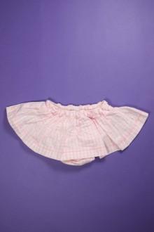 Bloomer/jupette Vichy d'occasion de la marque Lili Gaufrette en taille 6 mois Lili Gaufrette