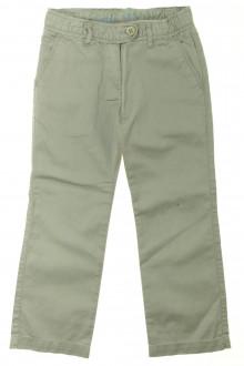 vêtements occasion enfants Pantalon en toile Petit Bateau 4 ans Petit Bateau