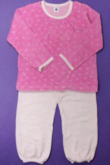 vêtements enfants occasion Pyjama en éponge