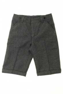 vêtements occasion enfants Bermuda en lainage Jacadi 6 ans Jacadi
