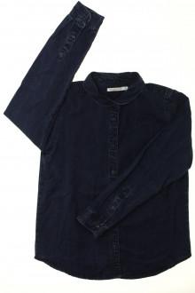 vêtements d occasion enfants Chemise en jean Monoprix 10 ans Monoprix