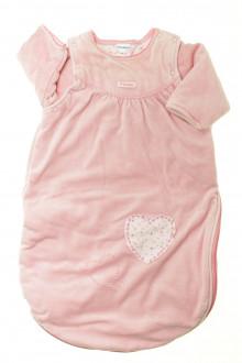 vêtements bébés Gigoteuse à manches P'tit Bisou 1 mois P'tit Bisou