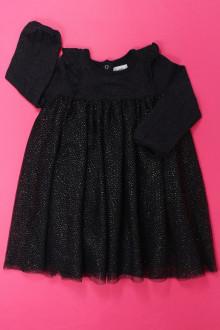 vêtements bébés Robe en tulle brillant Petit Bateau 18 mois Petit Bateau