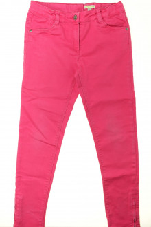 vêtements occasion enfants Pantalon en toile Vertbaudet 10 ans Vertbaudet
