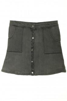 vêtements d occasion enfants Jupe en jean de couleur Vertbaudet 10 ans Vertbaudet