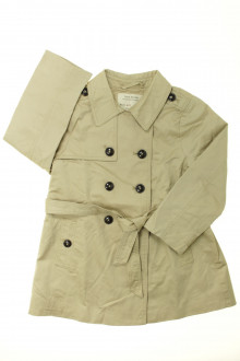 vêtements d occasion enfants Trench Zara 5 ans Zara