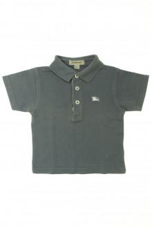 vêtements bébés Polo manches courtes Burberry 9 mois Burberry