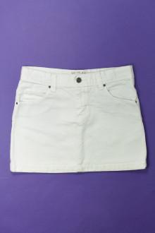 vetement  occasion Jupe en jean Monoprix 10 ans Monoprix