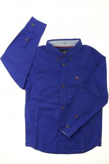 vêtements occasion enfants Chemise H&M 7 ans H&M
