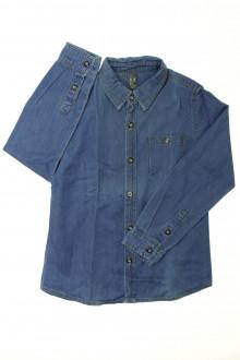 vêtement enfant occasion Chemise en jean Zara 6 ans Zara