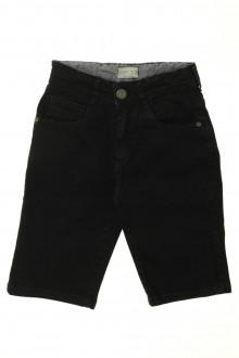 vêtements enfants occasion Bermuda en jean de couleur Zara 8 ans Zara
