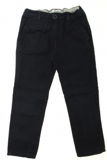 vetement enfant occasion Pantalon en lin mélangé Armani Junior 7 ans Armani Junior