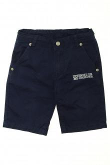 vêtements occasion enfants Bermuda Interdit de me Gronder 6 ans Interdit de me Gronder