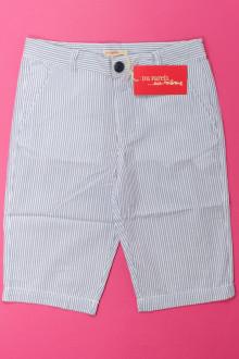 vêtements occasion enfants Bermuda à fines rayures - NEUF DPAM 6 ans DPAM