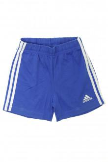 Habit de bébé d'occasion Short Adidas 18 mois Adidas