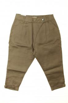 vetement occasion enfants Pantalon large Vertbaudet 4 ans Vertbaudet