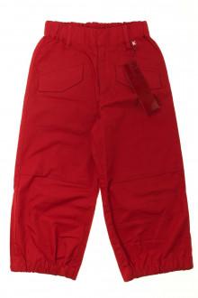 vetement  occasion Pantalon en toile - NEUF Kenzo 3 ans Kenzo