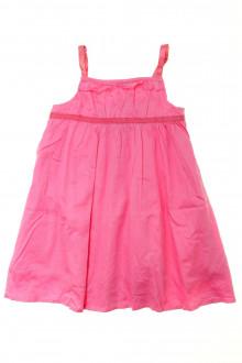 vêtements occasion enfants Robe asymétrique Vertbaudet 3 ans Vertbaudet