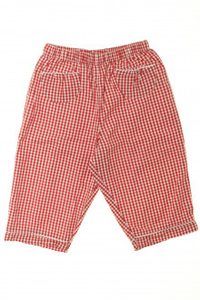 vetement occasion enfants Pantalon léger Vichy Bout'Chou 3 ans Bout'Chou