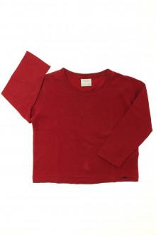 vetement  occasion Tee-shirt manches longues Zara 4 ans Zara