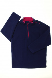 vetements enfants d occasion Sweat polaire Décathlon 5 ans Décathlon