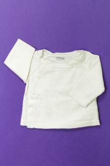 vêtements bébés Brassière Vertbaudet 1 mois Vertbaudet
