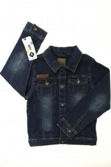 vêtements d occasion enfants Veste en jean - NEUF YCC214 6 ans YCC214