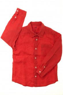 vêtements occasion enfants Chemise en lin CFK 6 ans CFK