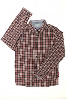 vetement d'occasion enfants Chemise à petits carreaux Jodhpur 8 ans Jodhpur