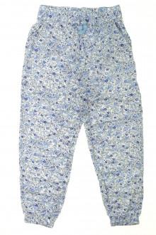 vetements enfants d occasion Pantalon souple fleuri H&M 6 ans H&M